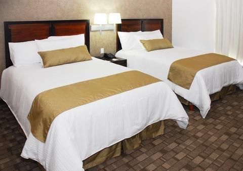 Гостиница «Comfort Inn Chihuahua», Чиуауа
