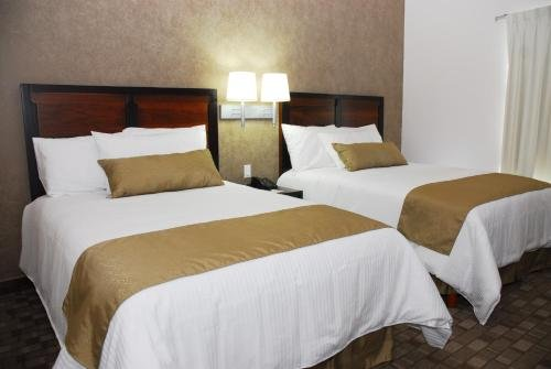 Comfort Inn Chihuahua - фото 1