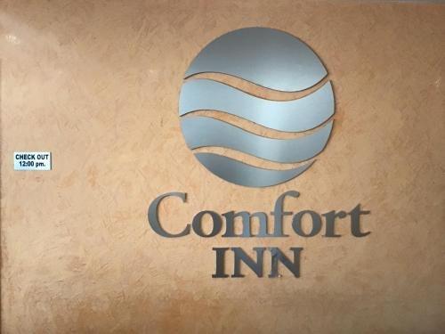 Comfort Inn Chihuahua - фото 18