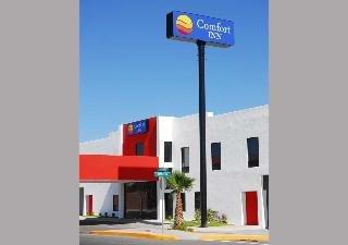 Comfort Inn Chihuahua - фото 19