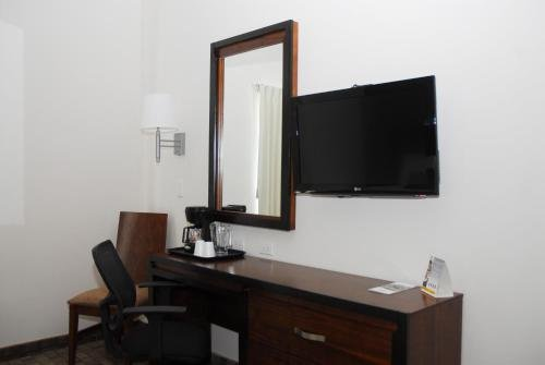Comfort Inn Chihuahua - фото 4