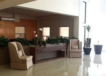 Comfort Inn Chihuahua - фото 7