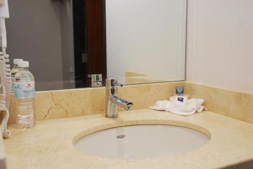 Comfort Inn Chihuahua - фото 8