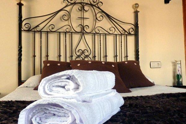 Hotel Rural Sierra de Francia - фото 11