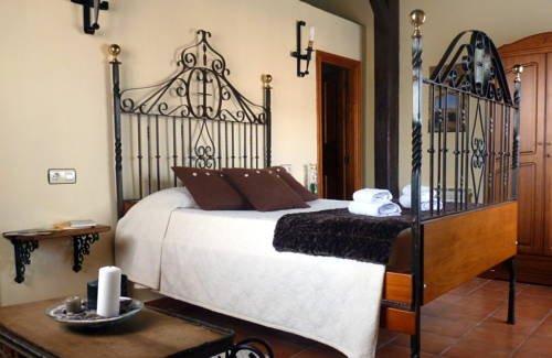 Hotel Rural Sierra de Francia - фото 1