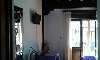 Hotel Rural Sierra de Francia - фото 10