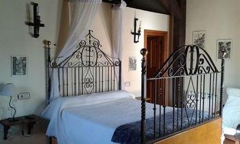 Hotel Rural Sierra de Francia - фото 2
