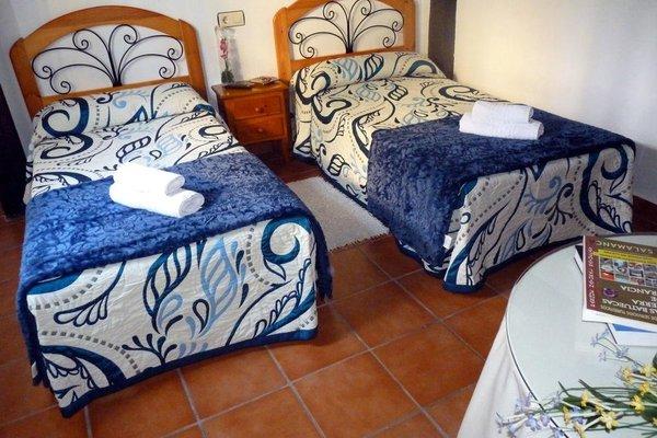 Hotel Rural Sierra de Francia - фото 3