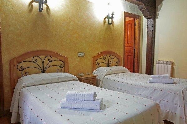 Hotel Rural Sierra de Francia - фото 5