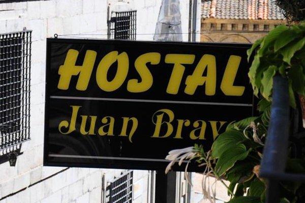 Hostal Juan Bravo - фото 16