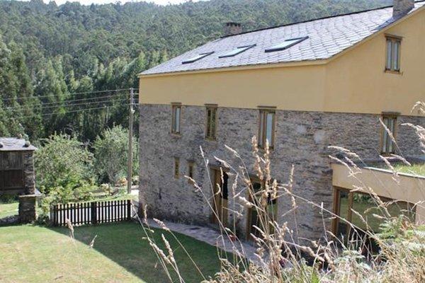 Casa Rural Soutomoro - фото 8