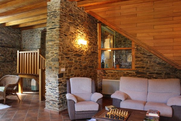 Casa Rural Soutomoro - фото 5