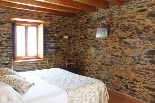 Casa Rural Soutomoro - фото 6