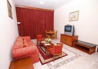 Ramee Guestline Hotel Apartments 1 - фото 19