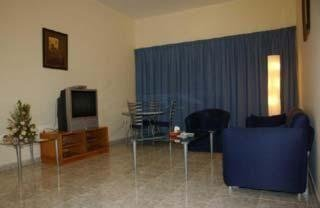 Ramee Guestline Hotel Apartments 1 - фото 21