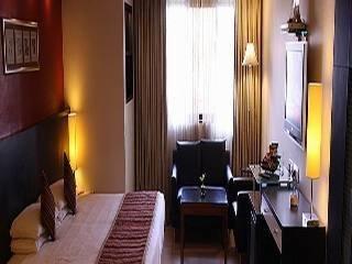 Ramee Guestline Hotel Apartments 1 - фото 8