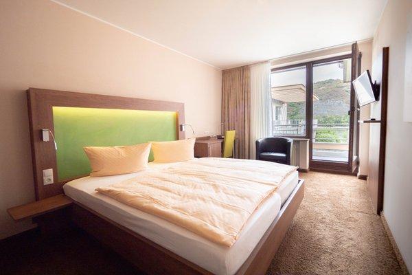 Hotel Villa am Rhein - фото 1