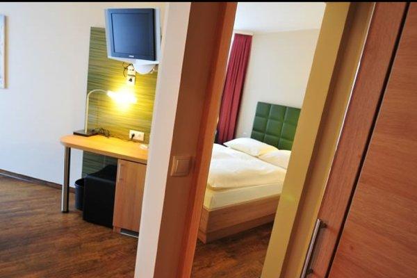 Hotel Villa am Rhein - фото 2