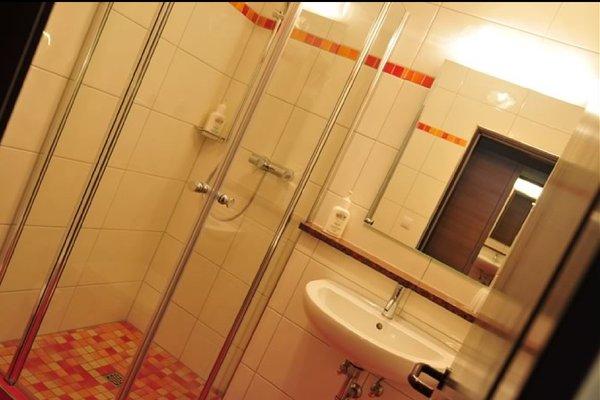 Hotel Villa am Rhein - фото 7