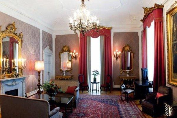Grand Hotel et de Milan - фото 11
