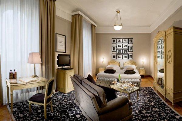 Grand Hotel et de Milan - фото 2