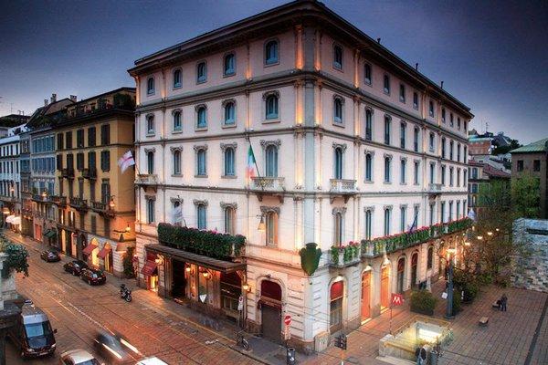 Grand Hotel et de Milan - фото 23