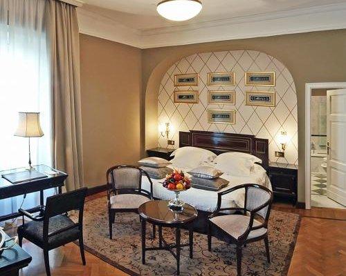 Grand Hotel et de Milan - фото 3