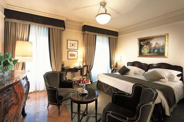 Grand Hotel et de Milan - фото 4