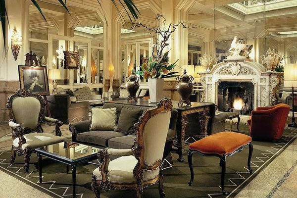 Grand Hotel et de Milan - фото 7