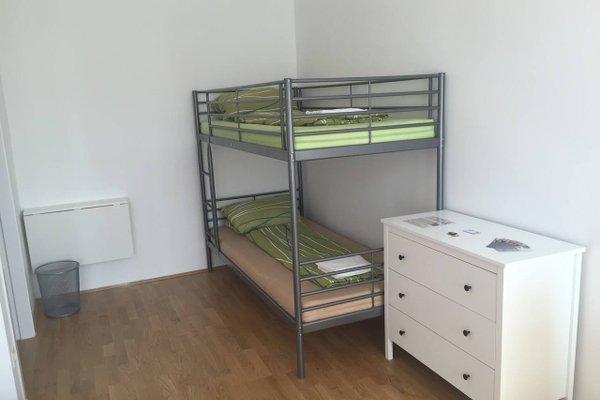 JR City Apartments Vienna - фото 1