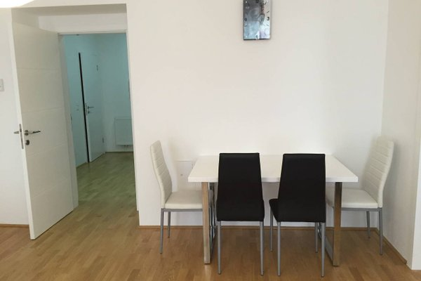 JR City Apartments Vienna - фото 8