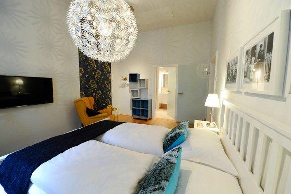 Leuhusen Green Apartment - фото 1