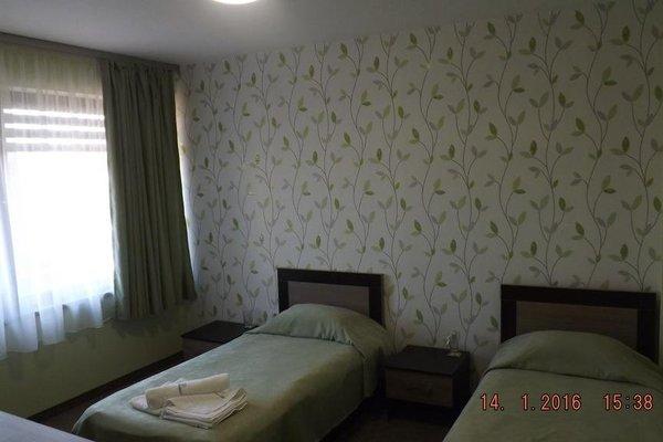 Hotel Impuls Palace - фото 1