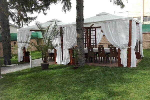 Hotel Impuls Palace - фото 17