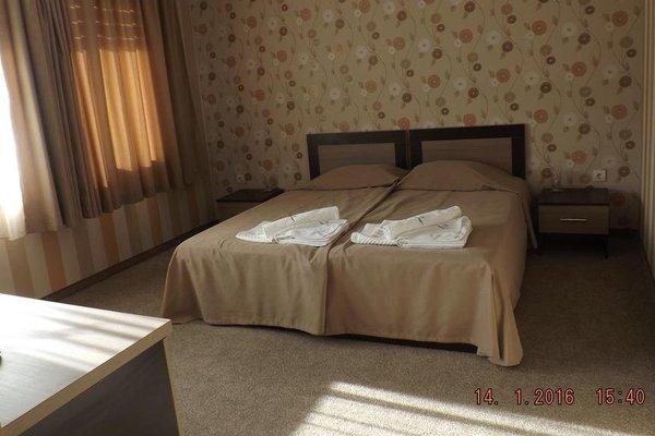Hotel Impuls Palace - фото 2