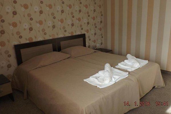 Hotel Impuls Palace - фото 3