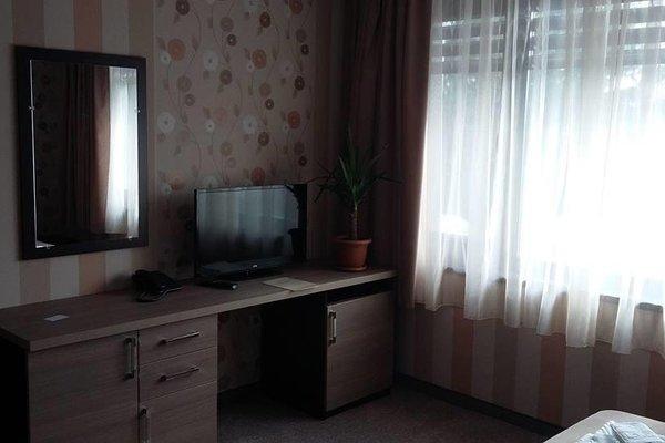Hotel Impuls Palace - фото 4