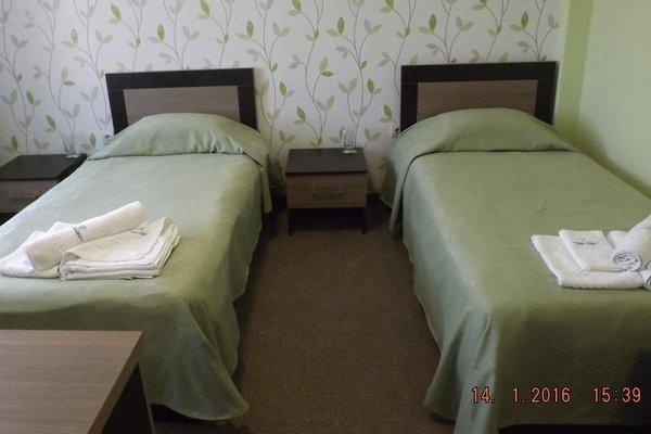Hotel Impuls Palace - фото 6