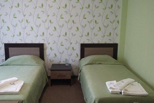 Hotel Impuls Palace - фото 7