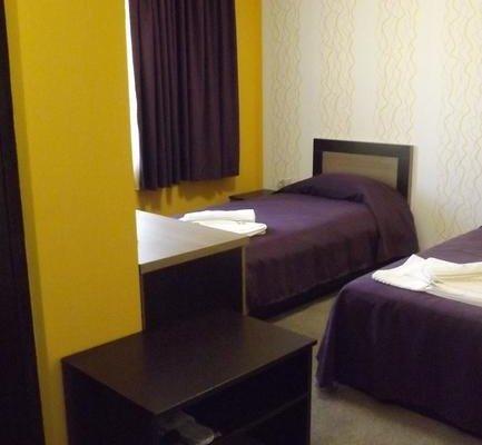 Hotel Impuls Palace - фото 8