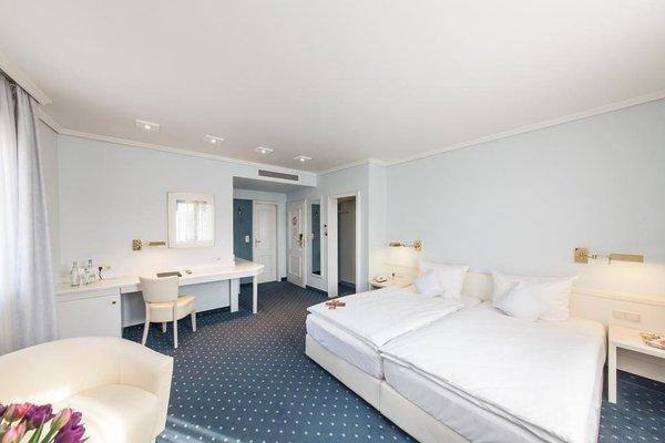 Novum Hotel Post Aschaffenburg - фото 2