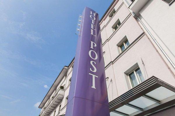 Novum Hotel Post Aschaffenburg - фото 21