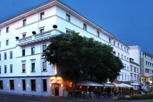 Novum Hotel Post Aschaffenburg - фото 23