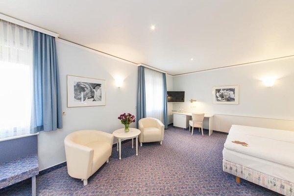 Novum Hotel Post Aschaffenburg - фото 3