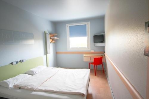 Гостиница «Ibis Budget Muenchen Ost Messe», Ашхайм