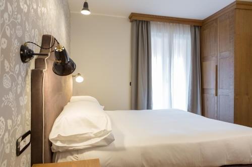 Duca D'Aosta Hotel - фото 50