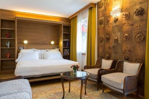 Duca D'Aosta Hotel - фото 1