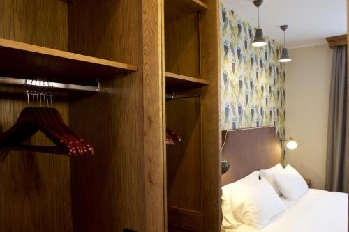 Duca D'Aosta Hotel - фото 11