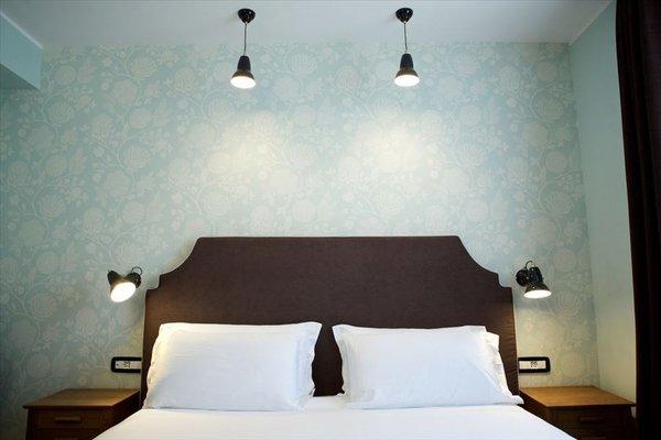Duca D'Aosta Hotel - фото 2