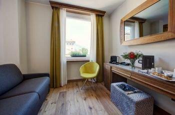 Duca D'Aosta Hotel - фото 20